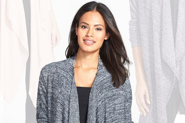 Editor's Pick: The Cardigan That's So Amazing, it Has its Own Hashtag