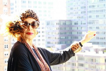Wardrobe Tips—and Life Lessons—from 'Advanced Style' Stars