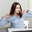 Do Exercises At Your Desk