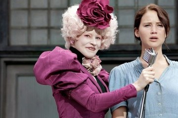Celebrity Makeup Artist Ve Neill Talks 'Hunger Games' Beauty Inspiration
