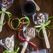 DIY Coffee Stirring Spoons