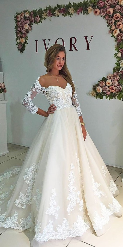 wedding dresses that have been pinned over 10 000 times livingly