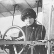 First Woman to Get a Pilot's License, 1910