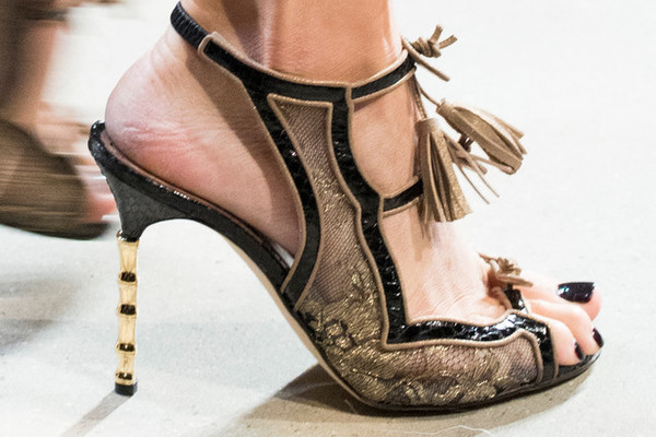 The Best Shoes on the New York Runway