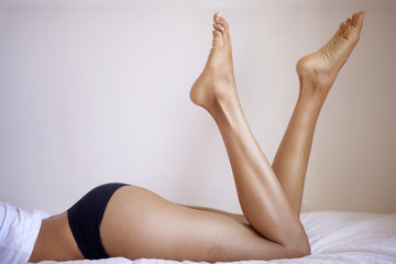 This Trick Actually Works to Fix Self Tanner Mishaps