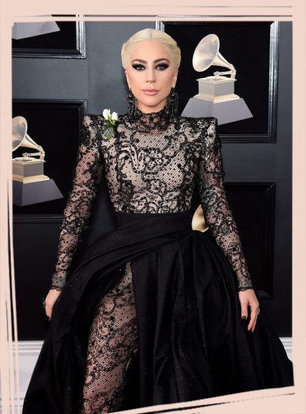 The Most Daring Red Carpet Looks at the 2018 Grammy Awards