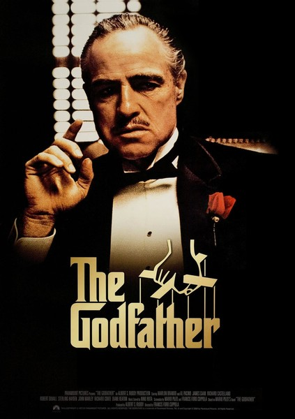 'The Godfather' Trilogy (1972-1990)