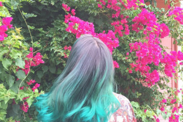 Why Having Mermaid Hair Is My Superpower