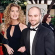 1999: Brooke Shields & Andre Agassi