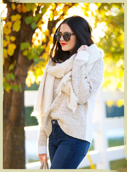 Cute and Comfy Thanksgiving Day Outfit Ideas
