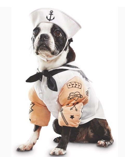 Popeye Sailor