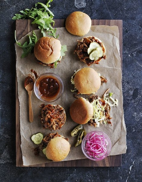 All The Mouthwatering Slider Recipes You'll Ever Need
