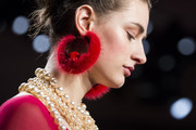 New York's Bold Runway Jewelry