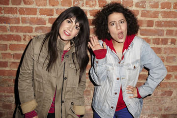 The Most Outrageous Style Moments from This Season of 'Broad City'