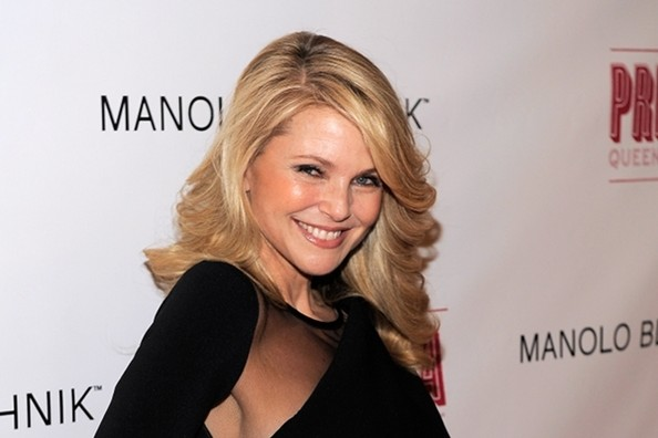 Christie Brinkley Launches Anti Aging Skincare Line Retail Detail