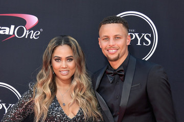 Meet The Famous Ladies (& Exes) Behind The Stars Of The NBA