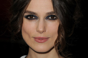 Keira Knightley Just Won The Prize For Best Smoky Eye