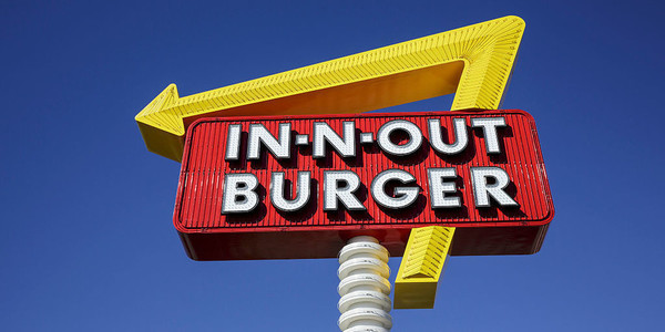 20 In-N-Out Secret Menu Items For The Burger Lover In Your Life
