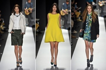 Watch Rebecca Minkoff's Spring 2014 Show Right Here!
