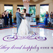 Happily Ever After Dance Floor