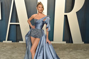 The Most Daring Red Carpet Dresses Of 2020