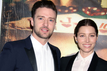 Justin Timberlake Shares First Baby Photo
