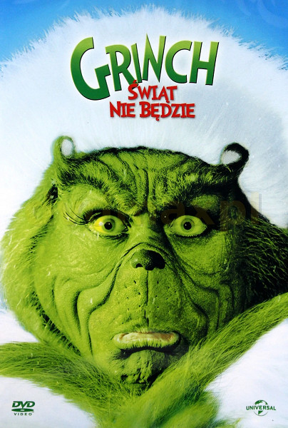 'Dr. Seuss' How the Grinch Stole Christmas'