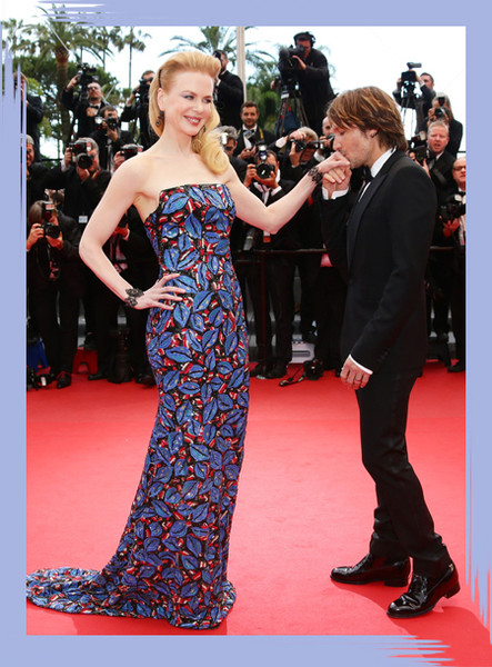 The Cutest Cannes Couple Moments Of The Decade