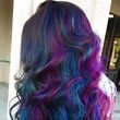 Try Oil Slick Color