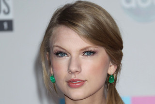 Taylor Swift's CoverGirl Mascara Ad Batted Away