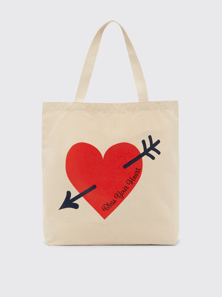 Draper James Bless Your Heart Tote