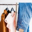 Squash Shopping Urges With Closet Cleanups