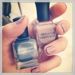 VPL by Victoria Bartlett, Fall 2013 Nails
