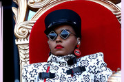 Janelle Monae's Most Fearless Fashion Moments