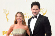 The Hottest Couples at the 2015 Emmy Awards