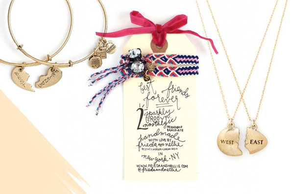 Celebrate National Best Friend Day with Friendship Accessories