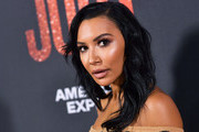 Naya Rivera Is Missing After Her Son Is Found Alone On A Boat In Southern California Lake