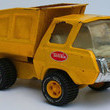 1974: Tonka Toy Trucks