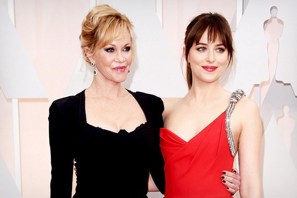 Stylish Celeb Moms and Daughters