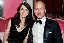 Meet The Wives Of The World's Richest Men