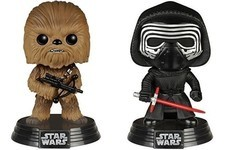 Funko Pop Trivia! 'Star Wars' Edition