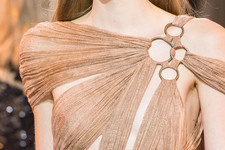 The Prettiest Runway Details of Spring 2016