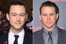 Joseph Gordon-Levitt and Channing Tatum Are Teaming Up for a Musical Comedy
