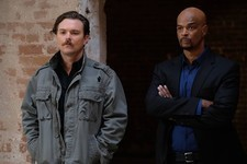 'Lethal Weapon' Is On The Verge Of Cancellation Due To Clayne Crawford's Behavior