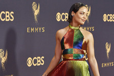 The Most Daring Dresses at the Emmy Awards