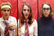 This Harry Potter and Taylor Swift Mash-Up Is So Magical