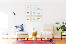3 Ways To Evolve Your Gallery Wall
