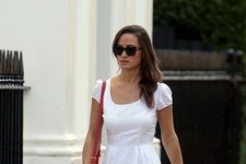 Style Crush: Pippa Middleton