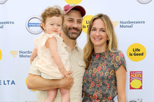 Jimmy Kimmel Is Expecting His Second Child