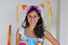 9 Easy DIY Costumes to Try This Halloween